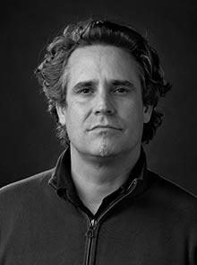 Portrait du photographe Fabrice Thomasseau