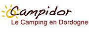 Trouvez votre camping en Dordogne Périgord grâce à Campidor