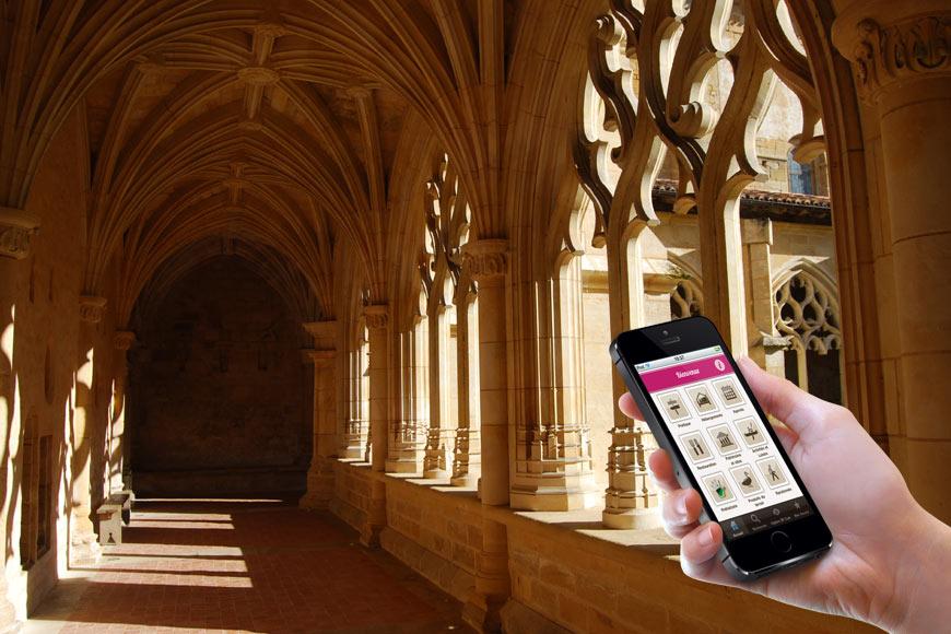 Les applications smartphones et sites mobiles