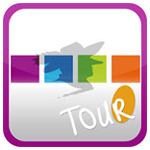 Application smartphone Pays de Bergerac Tour