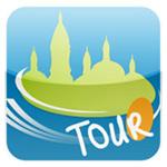 Application smartphone Périgueux Tour