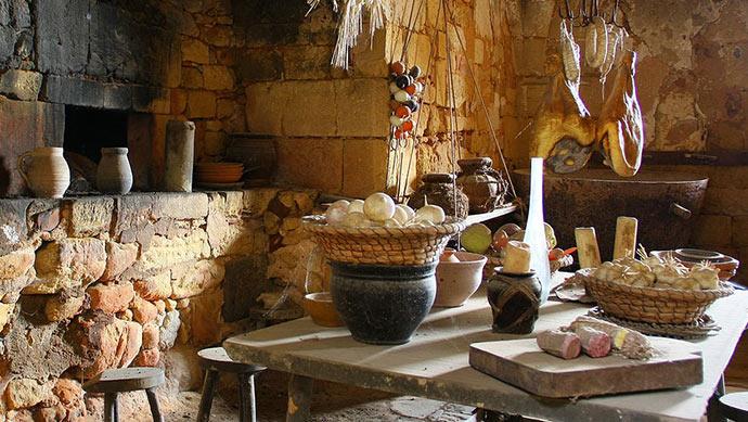 Gastronomie périgourdine et spécialités régionales