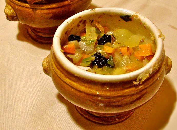 La cuisine p rigourdine traditionnelle - Arte la cuisine des terroirs ...