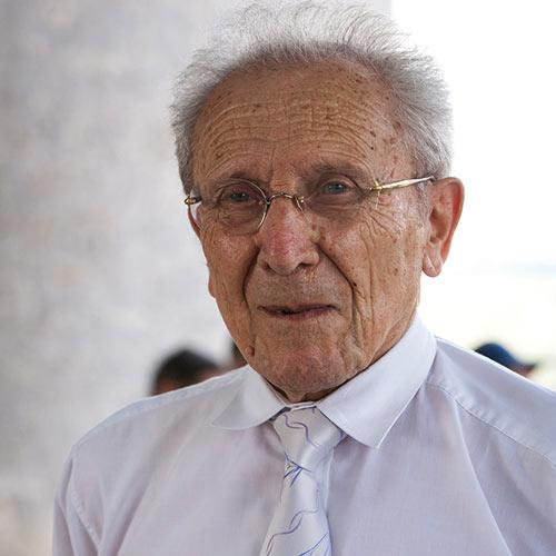 René Grossoleil, Grand Maitre du Consulat de la Vinée de Bergerac