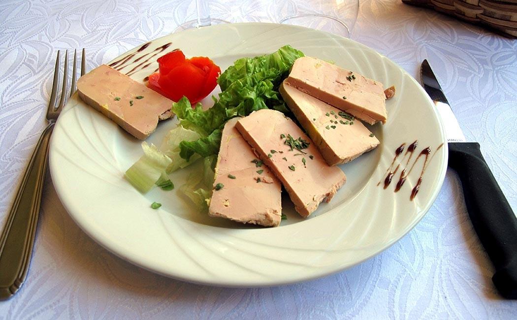 Foie gras d'oie ou de canard, lequel choisir ?
