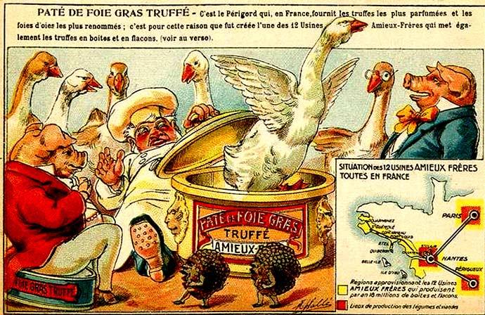 etiquette-pate-foie-gras-truffe