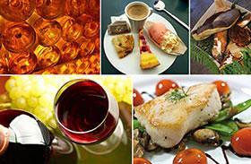 Consultez les dossiers consacrés à la gastronomie sur le site « Esprit de Pays »