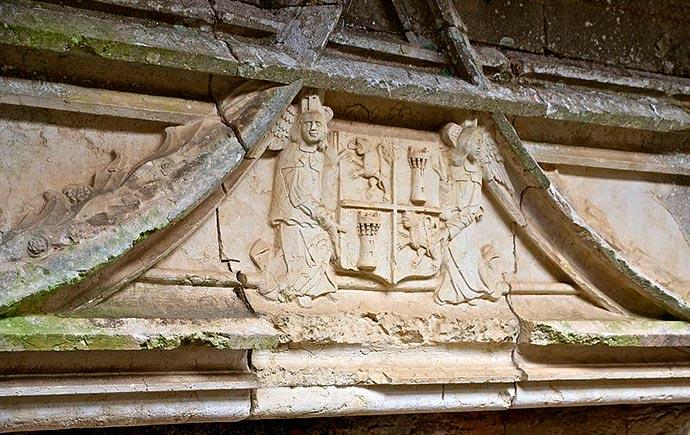 armes-calvimont-chateau-herm-renaissance