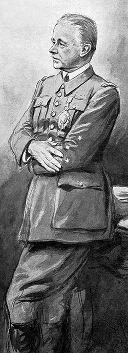general-gamelin-illustration