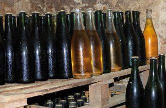 bouteilles-de-cidre