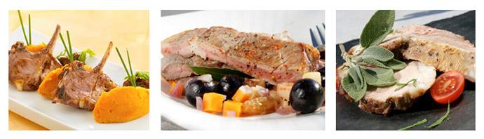L'agneau du Périgord dans l'assiette : les recettes