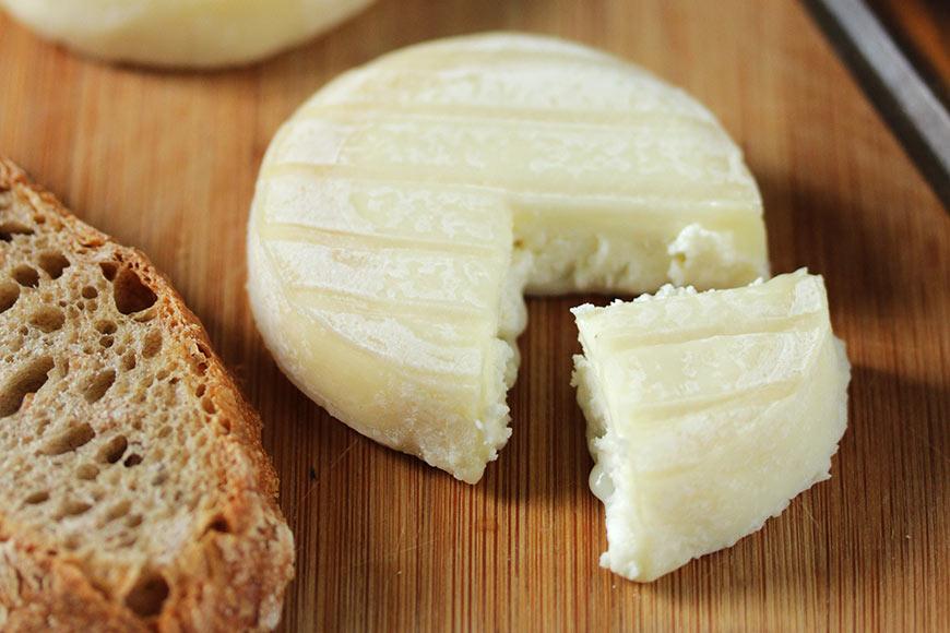 Le Cabécou du Périgord, une variante de cabécous dont le nom est attaché à son terroir d'origine