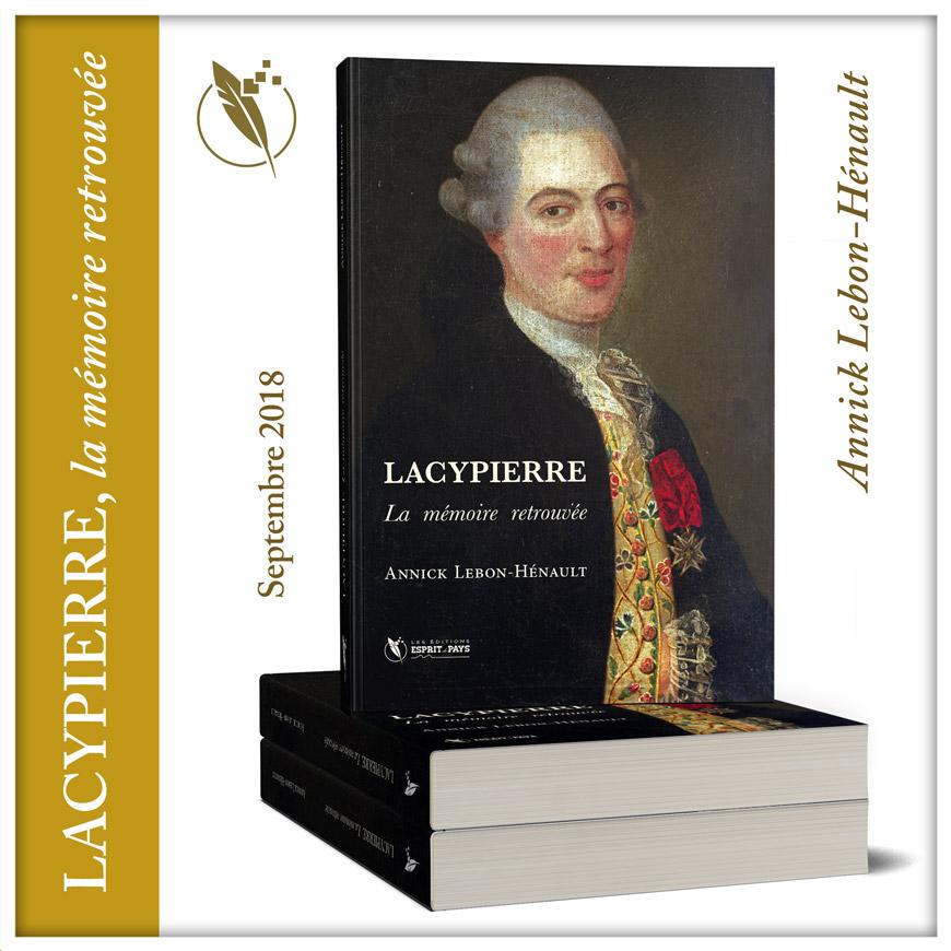 Lacypierre, la mémoire retrouvée